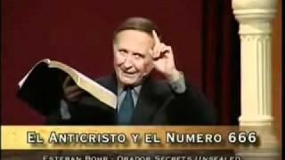 21/36 A | El Anticristo y el Numero 666 | Descubriendo los Misterios del Genesis | Esteban Bohr