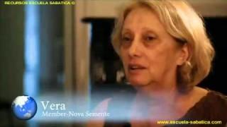Video 1 – DVD Misión 4to. Trimestre 2012 – Ventana en América del Sur