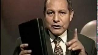 10/11 | El sello de Dios | Seminario de Daniel | Pr. Alejandro Bullón