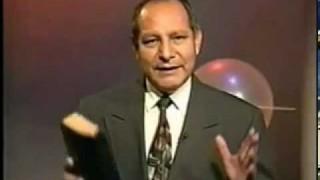 9/11 | El regreso de Cristo | Seminario de Daniel | Pr. Alejandro Bullón