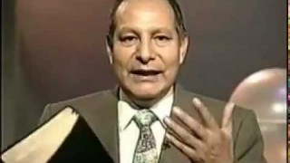 7/11 | Juez, sin jurado | Seminario de Daniel | Pr. Alejandro Bullón