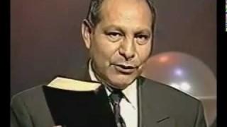 1/11 | El mundo profético de Daniel | Seminario de Daniel | Pr. Alejandro Bullón