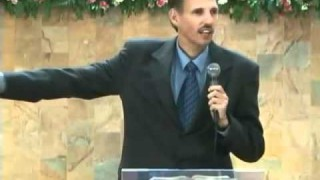 11/15 | La Cabeza en el Pavimento | ¿Qué vas hacer tú? | Pastor David Gates