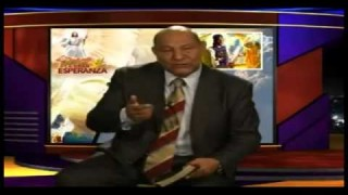 12/18 – Esperanza de Intercesion – JESÚS LA GRAN ESPERANZA – Pr Alejandro Bullón
