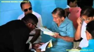 Video corto 5 – DVD Misión 4to. Trimestre 2012 – El papá de Ingrid