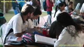 Clip Musical – DVD Misión 4to. Trimestre 2012 – Manha – Laura Morena