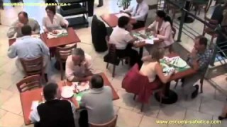Video 2 – DVD Misión 4to. Trimestre 2012 – Centros de influencia