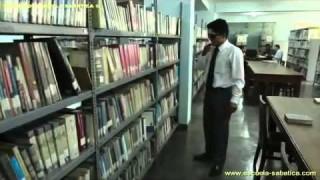 Video corto 1 – DVD Misión 4to. Trimestre 2012 – Fija tus ojos en Cristo