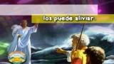 6. Poderoso – ESCUELA VACACIONAL – UN VIAJE POR EL MAR DE GALILEA