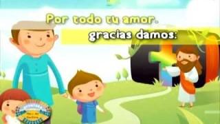 3. Gracias por la Patria – ESCUELA VACACIONAL – UN VIAJE POR EL MAR DE GALILEA