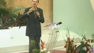 9/15 | Daniel: El secreto de la influencia | ¿Qué vas hacer tú? | Pastor David Gates