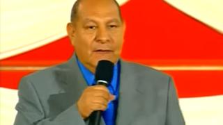 3/8 – EN QUIEN CONFIAS – SERIE: JESÚS ES LA ESPERANZA – PR. ALEJANDRO BULLÓN