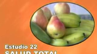22/25 – Salud Total – SERIE DE ESTUDIO: DIOS REVELA SU AMOR