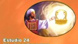 24/25 – El Santuario – SERIE DE ESTUDIO: DIOS REVELA SU AMOR
