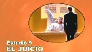 9 | El Juicio | Serie de estudio: Dios Revela su Amor
