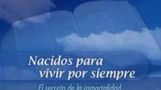 08/25 | Nacidos para vivir por siempre | Estudios: NUEVO AMANECER