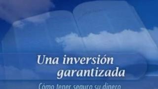 19/25 – Una inversión garantizada – Estudios: NUEVO AMANECER