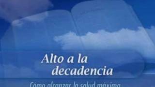 15/25 – Alto a la Decadencia – Estudios: NUEVO AMANECER