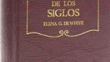 CONFLICTO DE LOS SIGLOS – ELENA G. DE WHITE