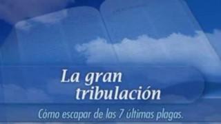 23/25 – La gran tribulación – Estudios: NUEVO AMANECER