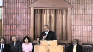 8/8 – Sesión: Sábado – Serie: A los que aman a Dios – Pr. Andrés Portes