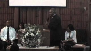 7/8 – Sesión: Viernes – Serie: A los que aman a Dios – Pr. Andrés Portes