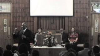 4/8 – Sesión: Martes – Serie: A los que aman a Dios – Pr. Andrés Portes