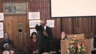 1/8 – Sesión: Sábado – Serie: A los que aman a Dios – Pr. Andrés Portes