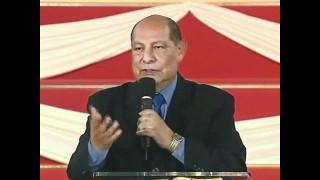 7/8 – CUANDO DIOS PERDONA RESTAURA- SERIE: JESÚS ES LA ESPERANZA – PR. ALEJANDRO
