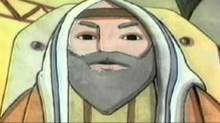 Jesús y los niños – LAS PARÁBOLAS – VÍDEOS INFANTILES CRISTIANOS