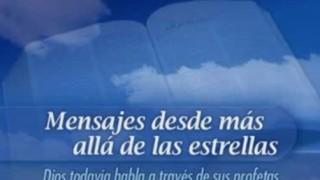 21/25 – Mensajes desde mas allá de las estrellas – Estudios: NUEVO AMANECER