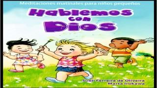 LUNES 3/12/2012 – MATUTINA NIÑOS PEQUEÑOS – GLORIA EN EL SEÑOR