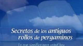 05/25 | Secretos de los antiguos rollos de pergamino | Estudios: NUEVO AMANECER