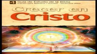 DOMINGO 2/12/2012 – LECCIÓN 10 – LA LEYES Y LAS REGLAS DE DIOS