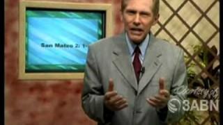 23 – El Centro Del Conflicto Entre El Bien Y El Mal – A PUNTO DE AMANECER – Pastor Rubén Arn