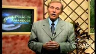 4 | Valor Para Entender | A PUNTO DE AMANECER | Pastor Rubén Arn