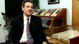 El Patriarca Abraham – EVIDENCIAS NT