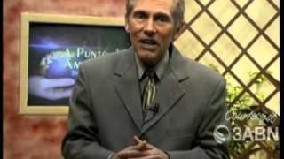 10 | Tres Palabras Que Cambiaron La Historia Del Mundo | A PUNTO DE AMANECER | Pastor Rubén Arn
