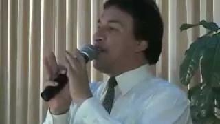 16/17 – La ruta submarina que lleva al cielo – Serie: CRISTO EN EL SANTUARIO – Arq. Alberto Lascarro