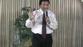 13/17 – Una cuenta regresiva esta por terminar – CRISTO EN EL SANTUARIO – Arq. Alberto Lascarro