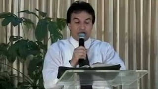 09/17 – Desequilibrio mortal – Serie: CRISTO EN EL SANTUARIO – Arq. Alberto Lascarro