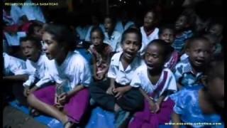 Corto 5 – Informe Misionero Mundial – 1er Trimestre 2013 – División Pacífico Sur