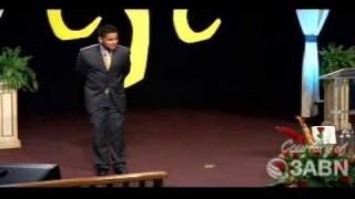 07/07 | Mueve Tus Alas | Pastor Jay Rosario | Generación De Jóvenes Para Cristo Caribe