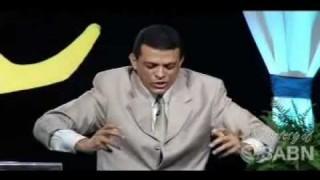 04/07 | Servicio Y Caracter | Pastor German Parra | Generación De Jóvenes Para Cristo Caribe
