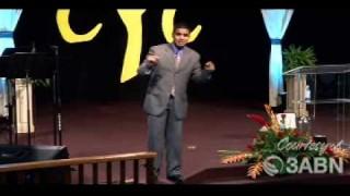 03/07 | El Legado De Levi | Pastor Jay Rosario | Generación De Jóvenes Para Cristo Caribe