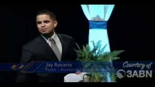 02/07 | Un Regalo De Dios | Pastor Jay Rosario | Generación De Jóvenes Para Cristo Caribe
