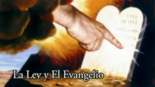 LECCIÓN 10 – LA LEY Y EL EVANGELIO – Pr. Alejandro Bullón