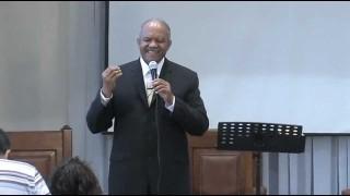 12/12 – La Misión de la Iglesia 3 – SERIE: DIOS TE BUSCA – Pastor Andrés Portes