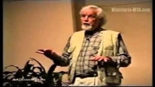 Ron Wyatt – El Arca de la Alianza [Ministerio-M3A.com]