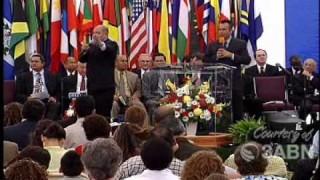 04 – Paz A Vosotros – 3ABN VISITA – Alejandro Bullón